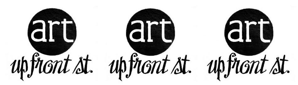 art up front street