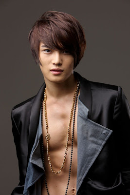 Kim Jae-Joong Protect the boss