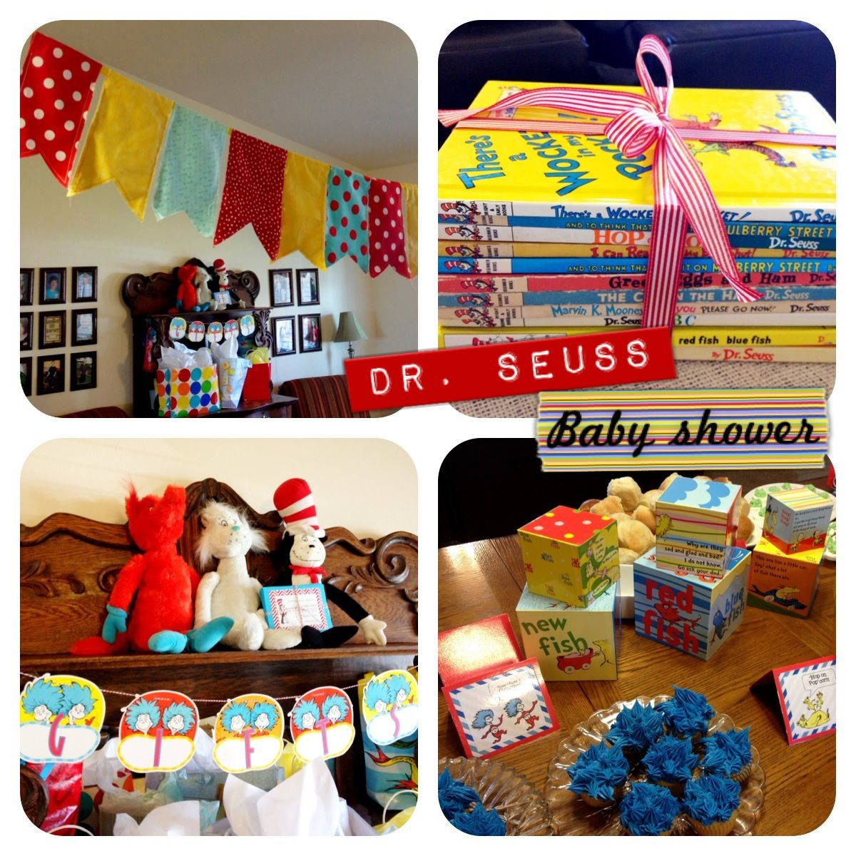 larcie bird dr seuss baby shower