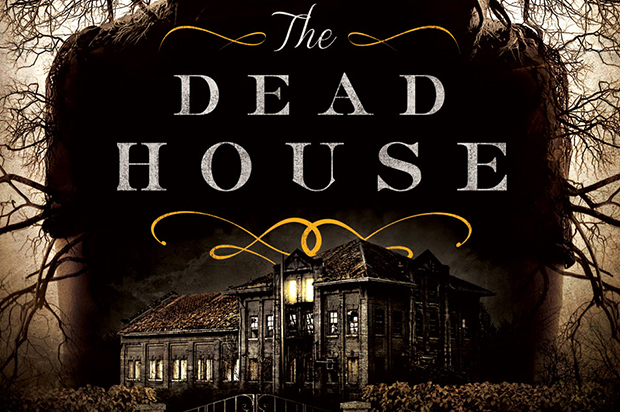 house of the dead book review