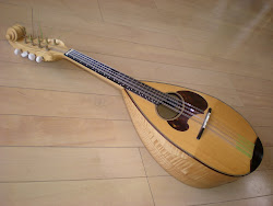 my mandolin 2