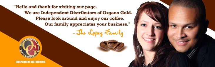 OrGano Golden Profit Generator Programme