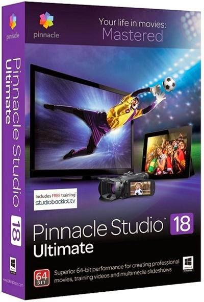 Pinnacle-Studio-Ultimate