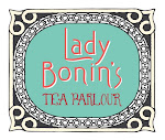 Lady Bonin&#39;s Tea Parlour