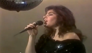 musica de los 80 laura branigan gloria