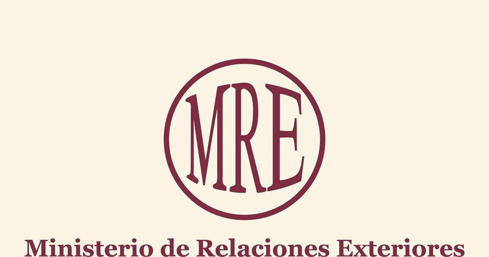Blog institucional ciudadanos peruanos fallecidos en for Oposiciones ministerio de exteriores