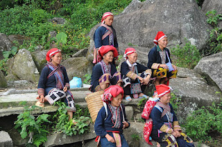 3 Days Sa Pa Tour from Ha Noi by train