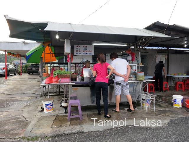 Tampoi-Laksa-Johor-Bahru-淡杯辣沙