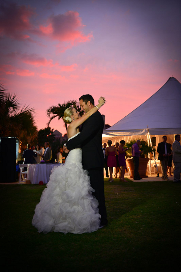 Jenny and paul wedding