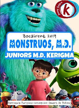 JUNIORS KERIGMA