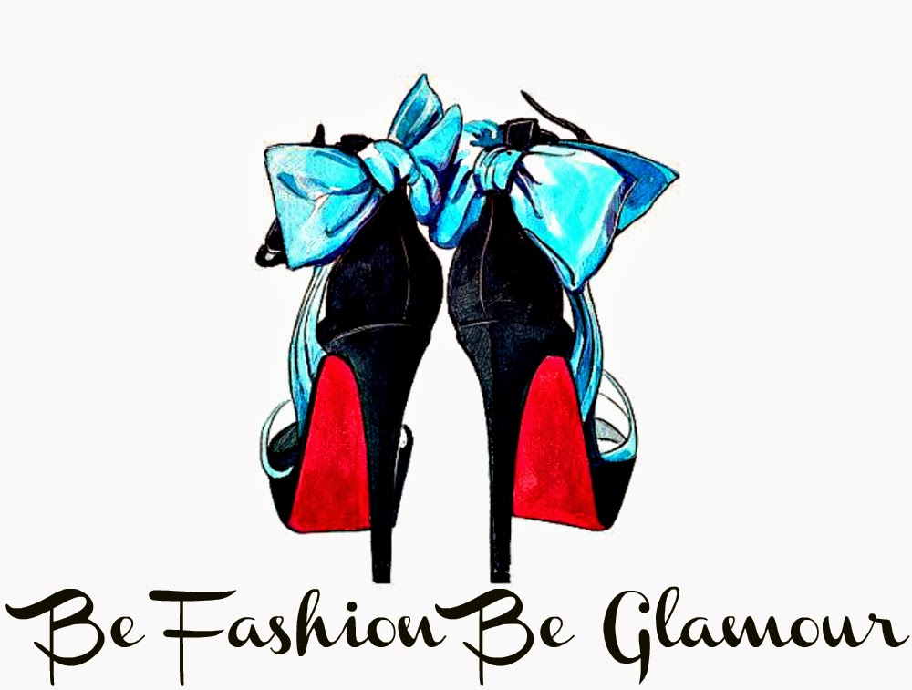 Be Fashion Be Glamour By Nushka