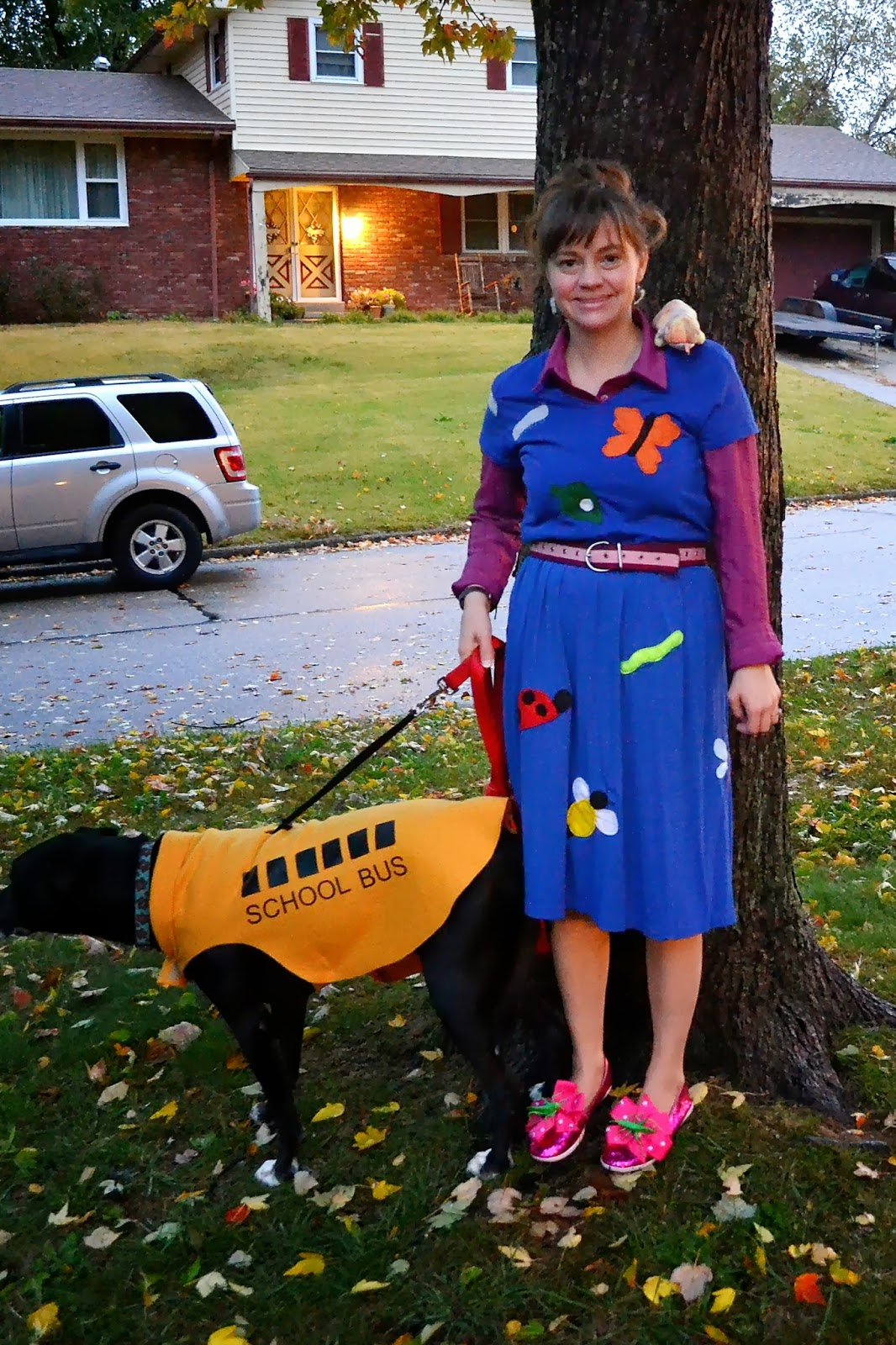 magic school bus planets costume pics about space