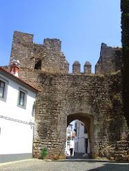 Porta de Moura