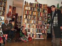 Fernando Mansilla, Gracia Iglesias, Poemas para la no posteridad, Cangrejo Pistolero Ediciones, Arrebato libros