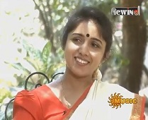 Actress Revathi Special In Rewind Ep-56,57 Sun Music 31-08-2013,01-09-2013