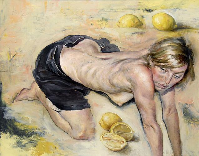 Kent Williams. Pintura   Paintings