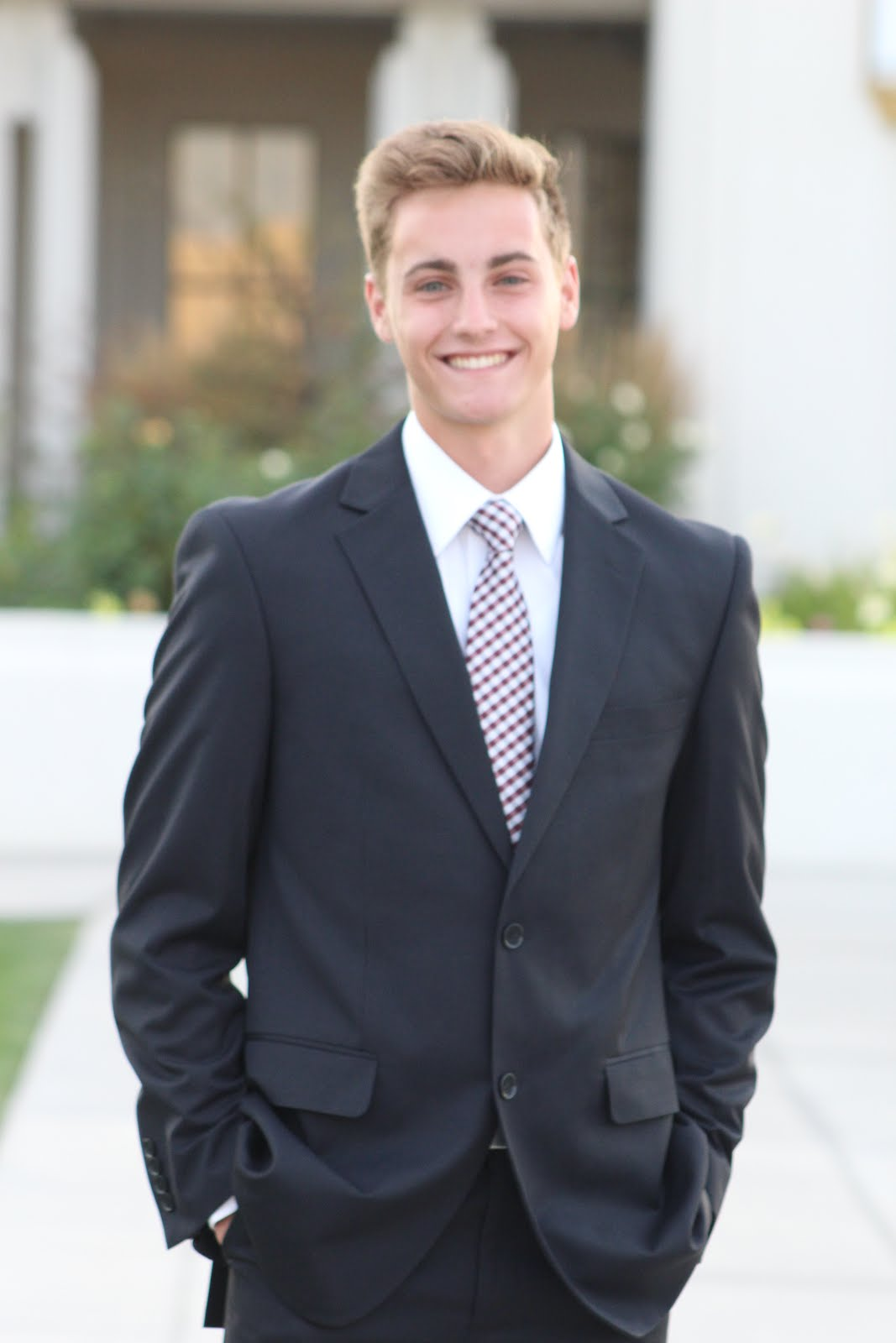 Elder Brett Hepworth