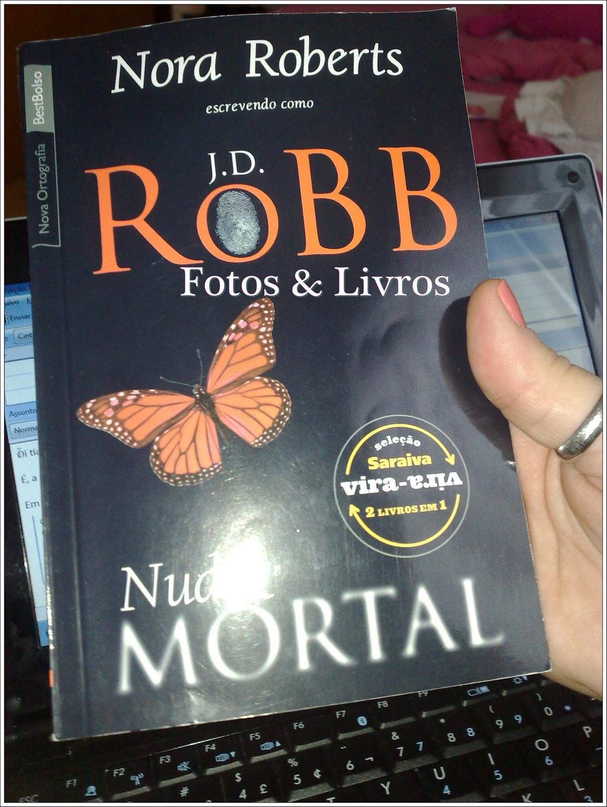 Nora Roberts: biografia e todos os Livros