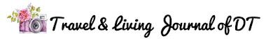 Travel & Living Journal of DT