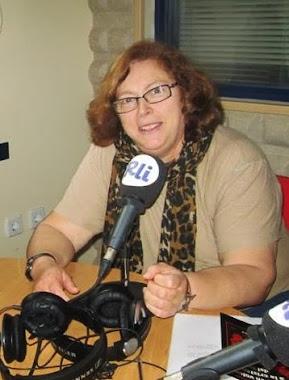 ENTREVISTA EN RADIO CONIL