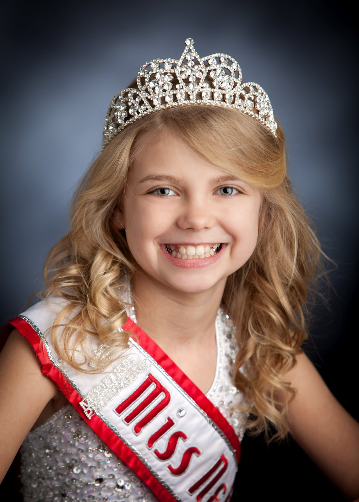 Miss junior teen pagent