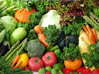 Macam Macam Sayuran