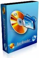 برنامج AnyReader لتشغيل الملفات العالقة على CDs