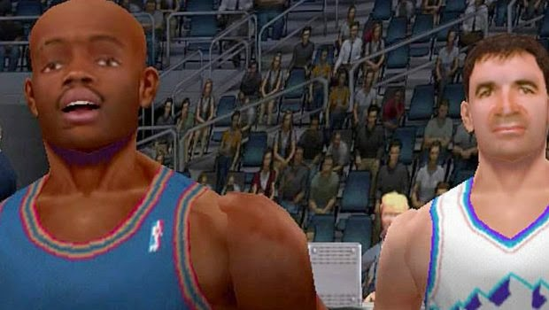 NBA 2K15 Download Game