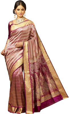 Chennai Silks New Silk Saree Designs