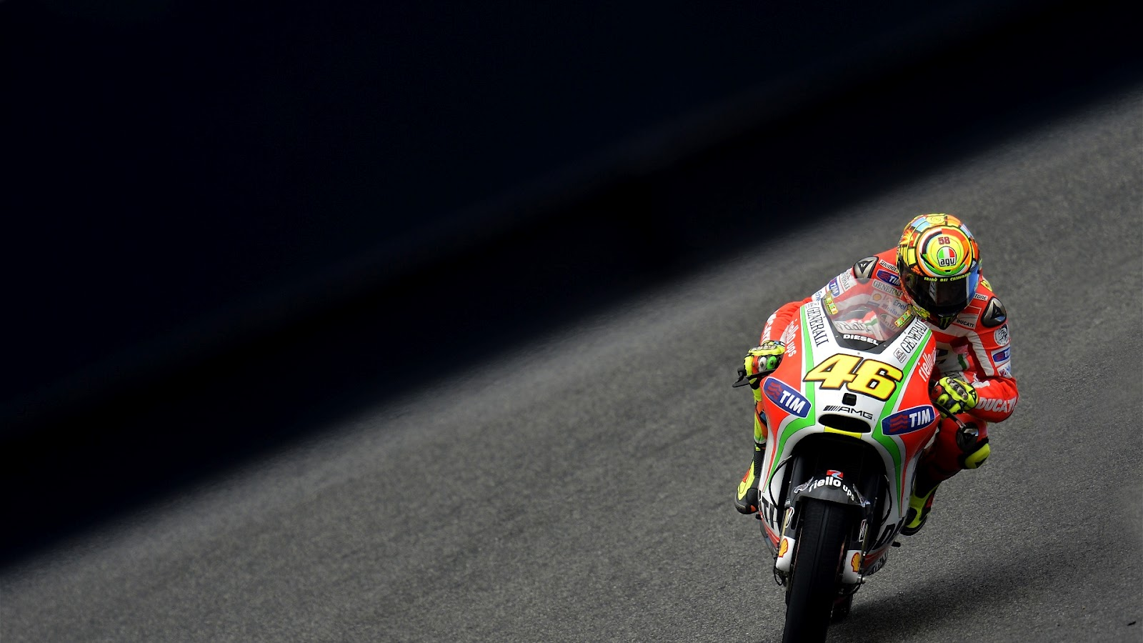 valentino rossi ducati gp12 Valentino Rossi wallpapers in HD