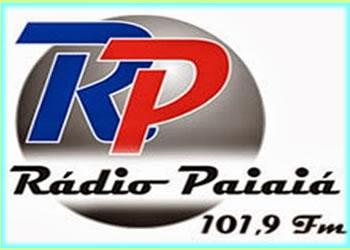 rádio paiaia