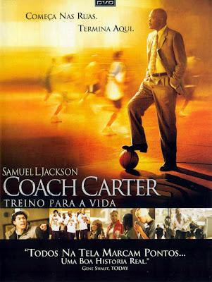 Coach Carter: Treino Para a Vida Download