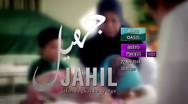Jahil (2014) Telemovie Astro Maya HD, Tonton Filem Terbaru, Tonton Movie, Video, Drama, TV Online, TV Streaming, Anime, Sukan, Movie Terbaru, Video Tube