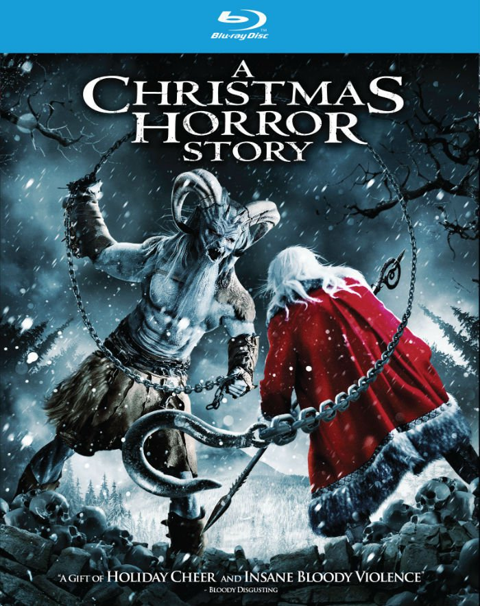a christmas horror story - What Year Did A Christmas Story Come Out