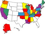 Marathon States Completed