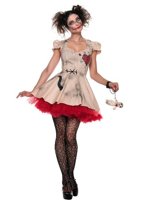 Cute & Cheap Halloween Costume Ideas for Pregnant Women ~ Happy