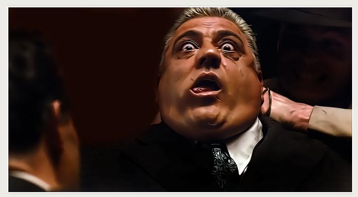 [El Padrino] Al Neri yo te re banco!