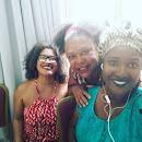 Reunião de Avaliação do Comitê impulsor da Marcha das Mulher Negras .