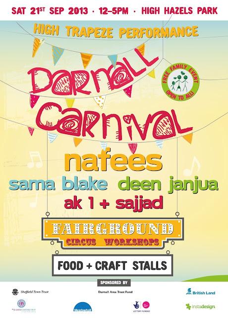 Carnival Post