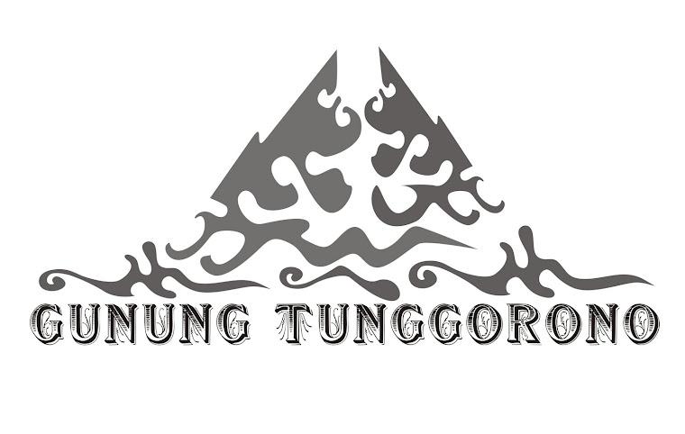 gunung tunggorono