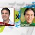 Eleições - Camilo Santana (PT) lidera com 57% das intenções de votos válidos, Eunício Oliveira tem 43%