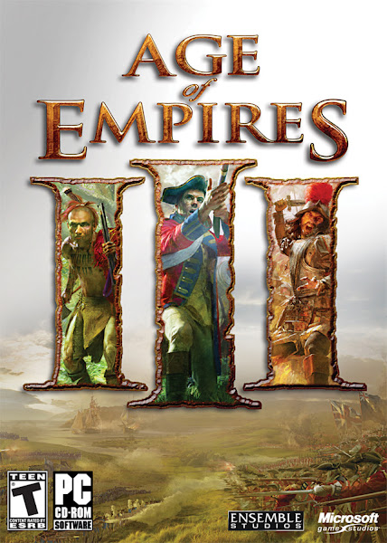 age of empires 3 pc español