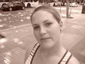 Kvinden bag