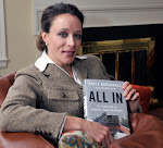PAULA BROADWELL, THE WOMAN WHO TOOK DOWN GENERAL PETRAEUS.