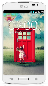 LG F90 Android