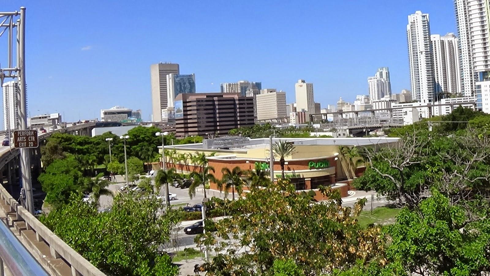 City Tour em Miami