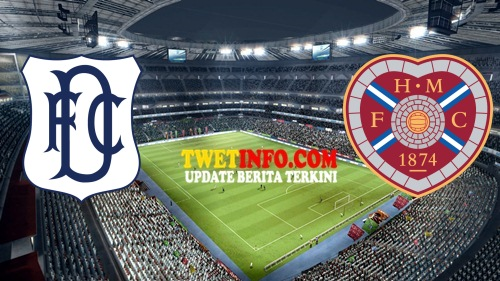 Prediksi Dundee vs Heart of Midlothian Pekan 2 Premiership 2015