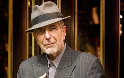Leonard Cohen, Kingston, Ontario, K-Rock Centre, Concerts
