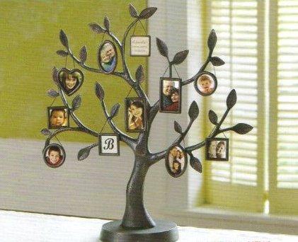 Design Megillah Family Trees