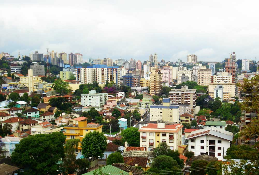 Fotos de Bento Gonçalves – RS